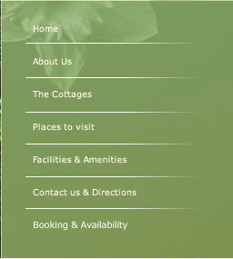 Trewinnard Holiday Cottages | Holiday Cottages Near Penzance nav