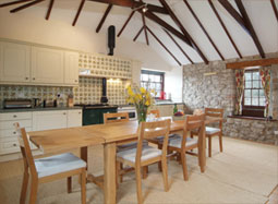 Granary Kitchen Dining Room